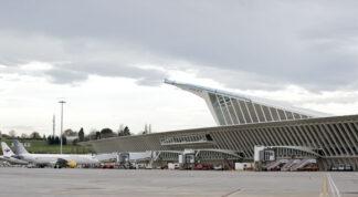 Bilbao Airport