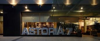 Astoria 7 Hotel San Sebastian