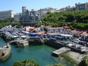 Biarritz Port