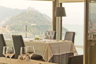 Mirador de Ulia Restaurant