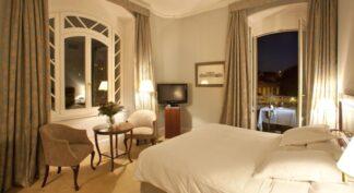 Deluxe room Villa Soro