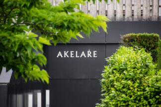 Akelarre Restaurant