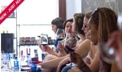wine experience in San Sebastian