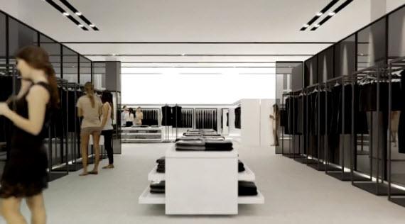 zara st s bastien boutique. Black Bedroom Furniture Sets. Home Design Ideas