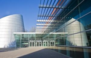 Le musée de la science Eureka