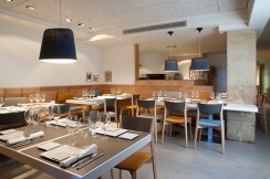 Narru restaurant