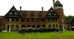 Le Palais Miramar
