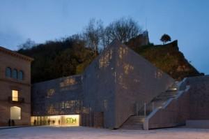 Le musée San Telmo