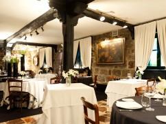 Zueberoa Restaurant San Sebastian