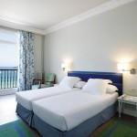 L'hôtel Niza