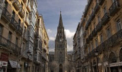 Catedral Buen Pastor