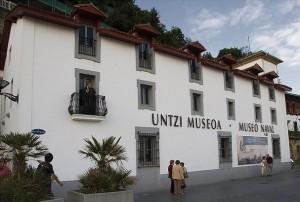 Museo Naval de San Sebastian