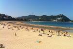 Playa de la Concha