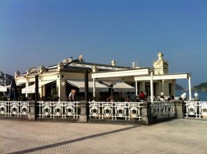 Cafe de la Concha