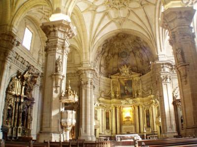Basílica Santa María
