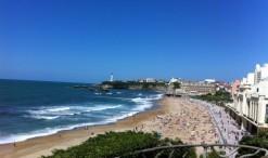 Qué ver en Biarritz y cómo llegar