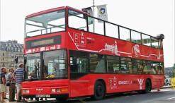 Pagar el autobús con el móvil