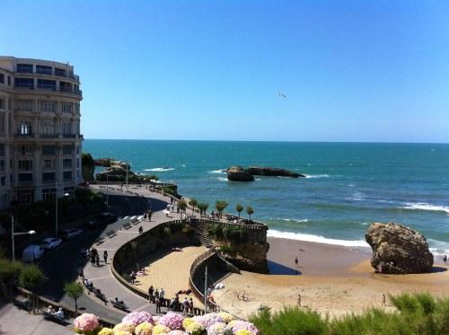 Costa de Biarritz