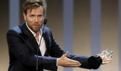 Ewan Mcgregor, actor más joven en recibir el premio Donostia