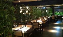 Restaurante Tatami