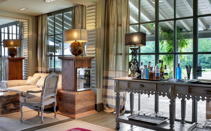 Hoteles con encanto en san sebasti n - Hotel iturregi san sebastian ...