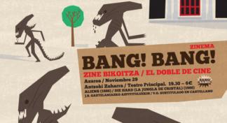 Bang bang zinema