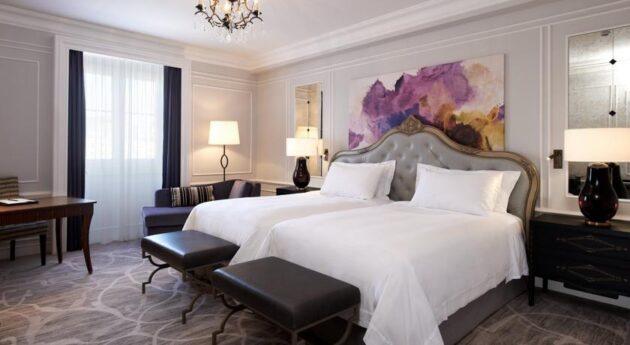 Mejores hoteles en San Sebastian