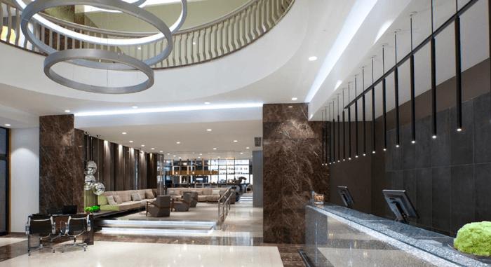 Hotel NH Collection Aranzazu