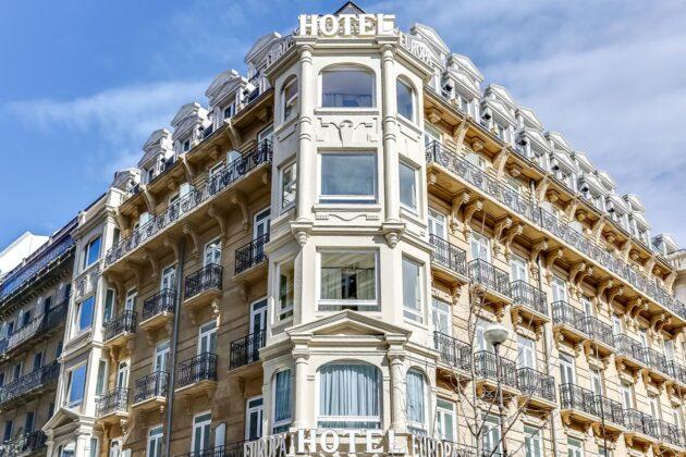 Opiniones Hotel Europa