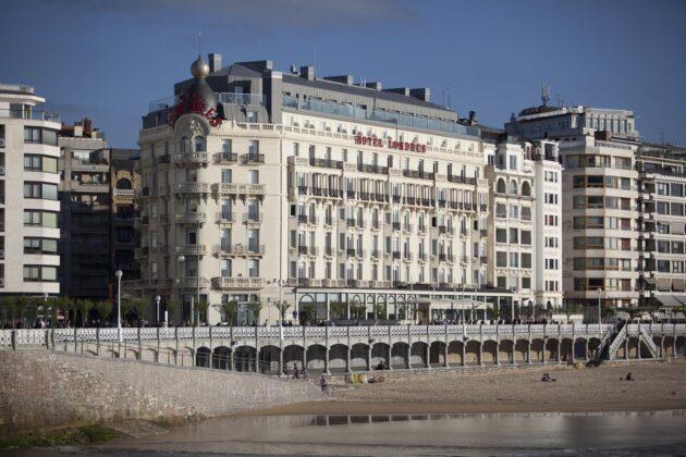 Opiniones Hotel de Londres San Sebastián