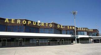 Best option san sebastian to bilbao airport