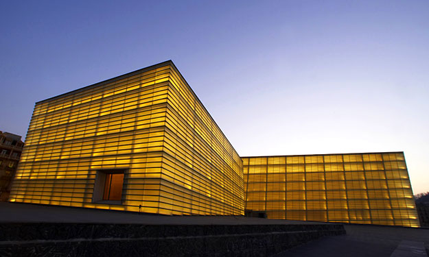 The Kursaal