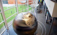 Eureka science museum