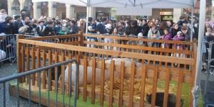 Fair of Santo Tomas