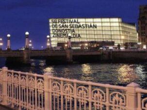 Kursaal San Sebastian film festival