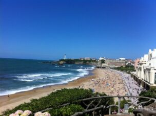 Biarritz Dating Site)