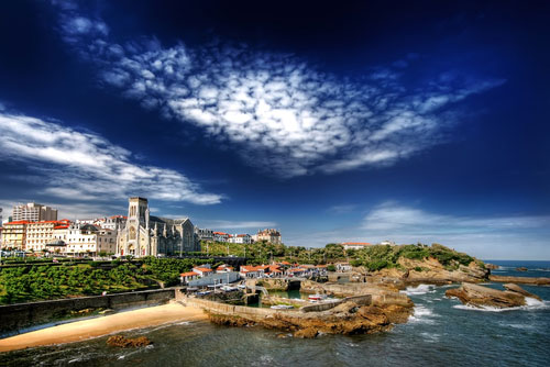 Biarritz Tour and Basque Country