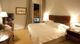 Villa Soro Room