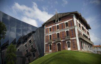 Balenciaga Museum in Getaria