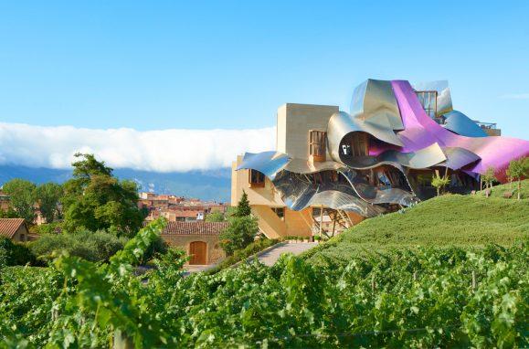 La Rioja Tour