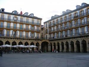 Le-vieux-quartier-de-San-Sebastian