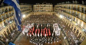 La tambourinade de St-Sébastien – 20 janvier