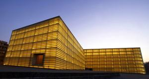 Le Kursaal San Sebastian