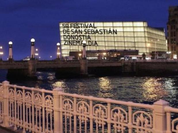 Le Festival de Film de St-Sébastien