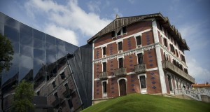Le Musée Balenciaga