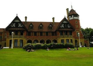 Palacio Miramar