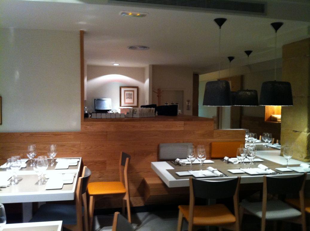 Restaurante Narru