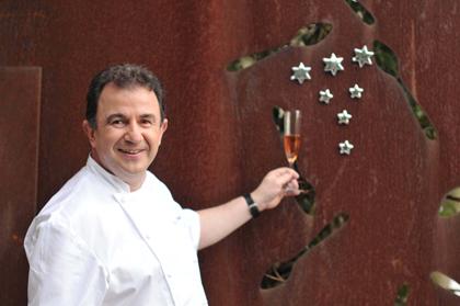 La Guía Michelin mantiene estrellas en San Sebastián