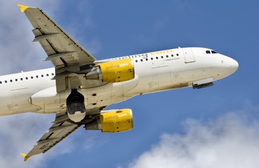 Horarios de Vueling para el aeropuerto de Hondarribia