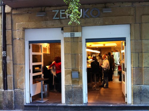 Bar Zeruko